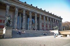 berlin museumsinsel Obraz Stock