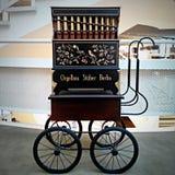 Berlin Musical Instrument Museum photographie stock