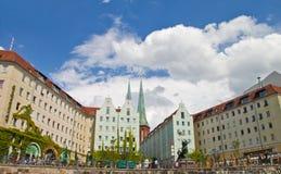 Berlin, Niemcy Zdjęcie Stock