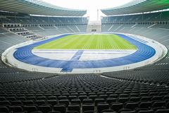 Berlin Olympia Stadium Photos stock