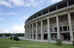 berlin olympiastadion Zdjęcie Royalty Free
