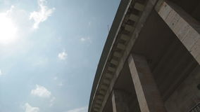 Berlin Olympic Stadium. Berlin, Germany circa July 2014 : Berlin Olympic Stadium stock video footage