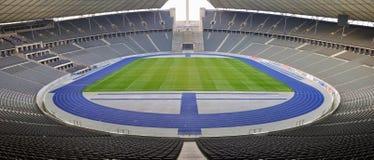 Berlin-olympisches Stadion Lizenzfreies Stockbild