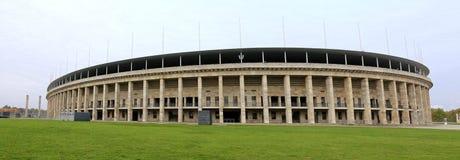 Berlin-olympisches Stadion Lizenzfreie Stockfotos