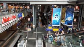 Berlin Ostbahnhof Royalty Free Stock Photo