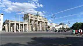 Berlin panorama Royalty Free Stock Photos