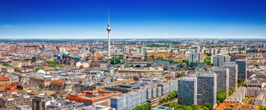 Berlin stock photos