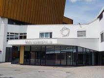 Berlin Philharmonic stock photos