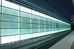 berlin platz potsdamer station στοκ φωτογραφίες