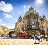 Berlin Potsdam and its surroundings. Stock Image