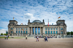 Berlin Potsdam and its surroundings Stock Photography
