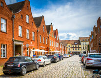 Berlin Potsdam and its surroundings Royalty Free Stock Photography