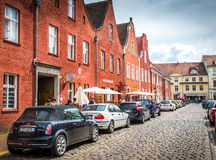 Berlin Potsdam and its surroundings Royalty Free Stock Image