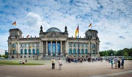 Berlin Potsdam and its surroundings Royalty Free Stock Photo