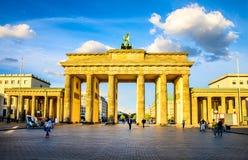 Berlin Potsdam and its surroundings. Stock Photos