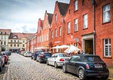 Berlin Potsdam and its surroundings. Royalty Free Stock Photo