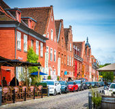 Berlin Potsdam and its surroundings. Royalty Free Stock Image