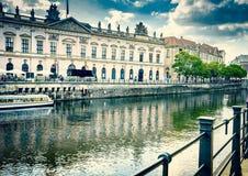 Berlin Potsdam and its surroundings Stock Photos