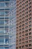 Berlin, Potsdamer Place, Germany Stock Image