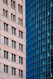 Berlin, Potsdamer Place, Germany Stock Photos