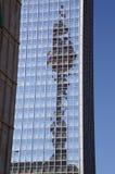 berlin radia refleksje wieży obrazy stock