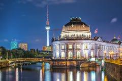 Berlin Scene Stock Photos