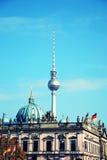 Berlin sights Stock Photos
