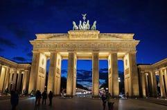 berlin sightseeing Стоковые Фотографии RF