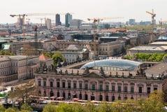 Berlin Skyline Imagem de Stock Royalty Free