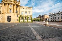 Berlin-Stadtansicht Lizenzfreie Stockfotos