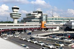 Free Berlin Tegel International Airport Royalty Free Stock Photo - 136793945