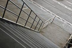 Berlin Tempelhof Airport historique Image stock