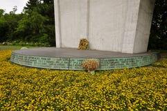 Berlin Tempelhof Airport historique Images stock