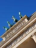 Berlin_tk_1 стоковое изображение