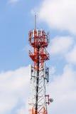 berlin torn Fotografering för Bildbyråer