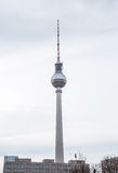 berlin torntv Royaltyfria Foton