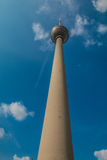 The Berlin Tower Royalty Free Stock Images