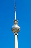 Berlin tower Royalty Free Stock Images