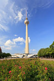 Alexanderplatz - Berlin Stock Photos
