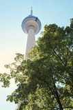 Berlin TV Tower Royalty Free Stock Image