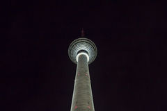 Berlin TV-Tower Royalty Free Stock Images