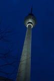 Berlin TV-Tower Royalty Free Stock Photo