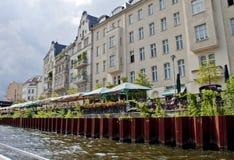 Berlin Tyskland Royaltyfri Bild