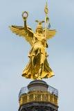 Berlin Victory Column Royalty Free Stock Photos