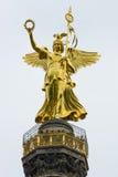 Berlin Victory Column Stock Photos