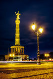 Berlin victory column, Germany Stock Images