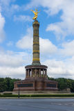 Berlin Victory Column Royalty Free Stock Images