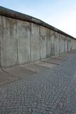 The Berlin Wall Stock Image
