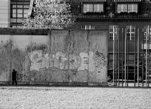 berlin wall Zdjęcie Stock