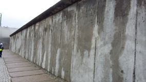 Berlin Wall Royalty Free Stock Photos